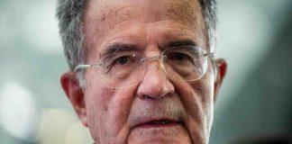 """Ipotesi rimpasto, Prodi: """"L'Italia non può permettersi una crisi politica"""" - www.meteoweek.com"""