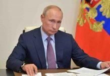 Putin Russia vaccinazione di massa