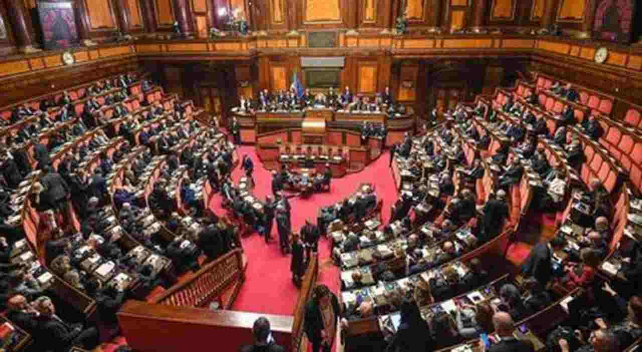 senato legge bilancio - meteoweek.com
