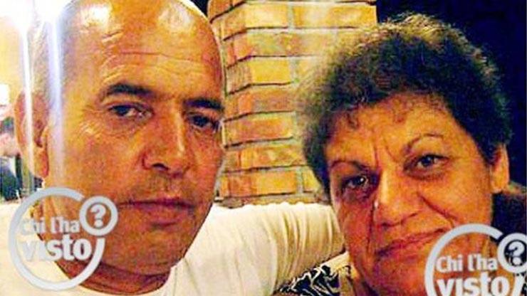 coppia uccisa fatta a pezzi valigie firenze
