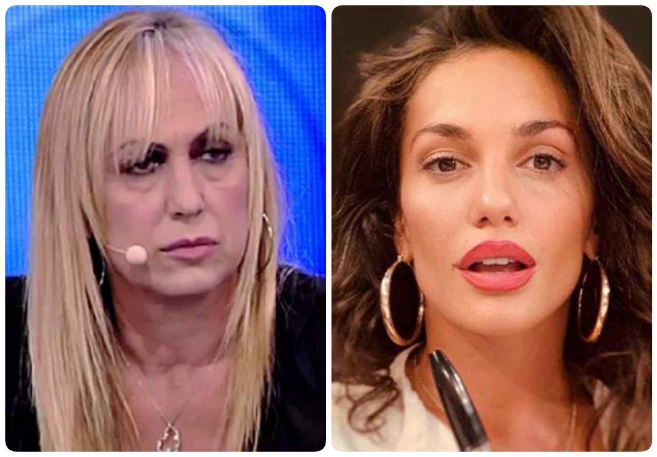 Amici 20, scontro in diretta tra Alessandra Celentano e Lorella Cuccarini-Elena D'Amario