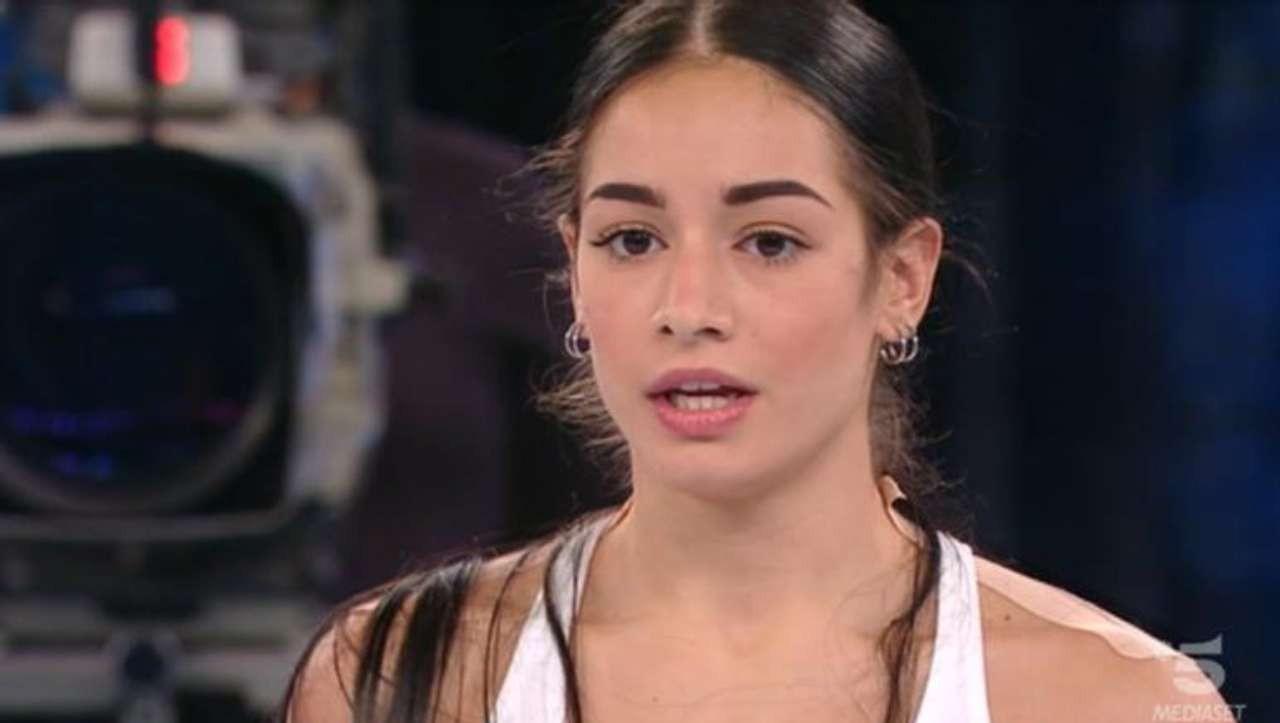 Amici, la ballerina Rosa in sfida - meteoweek