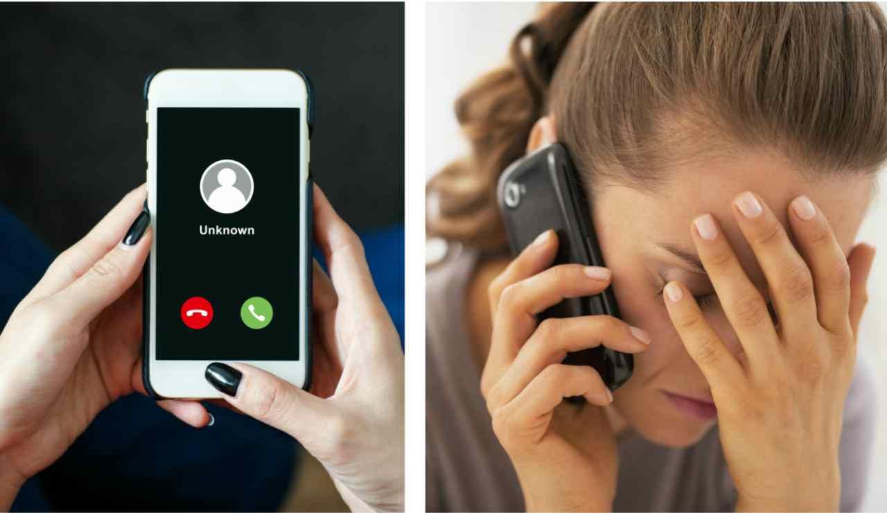 Bloccare chiamate call center-come fare-Meteoweek.com