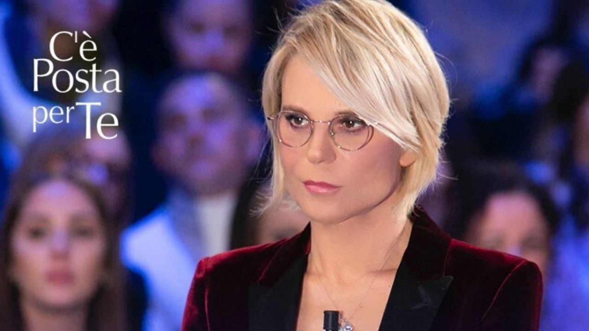 Michele Riondino, c'è posta per te: domani l'attore tarantino dalla De Filippi