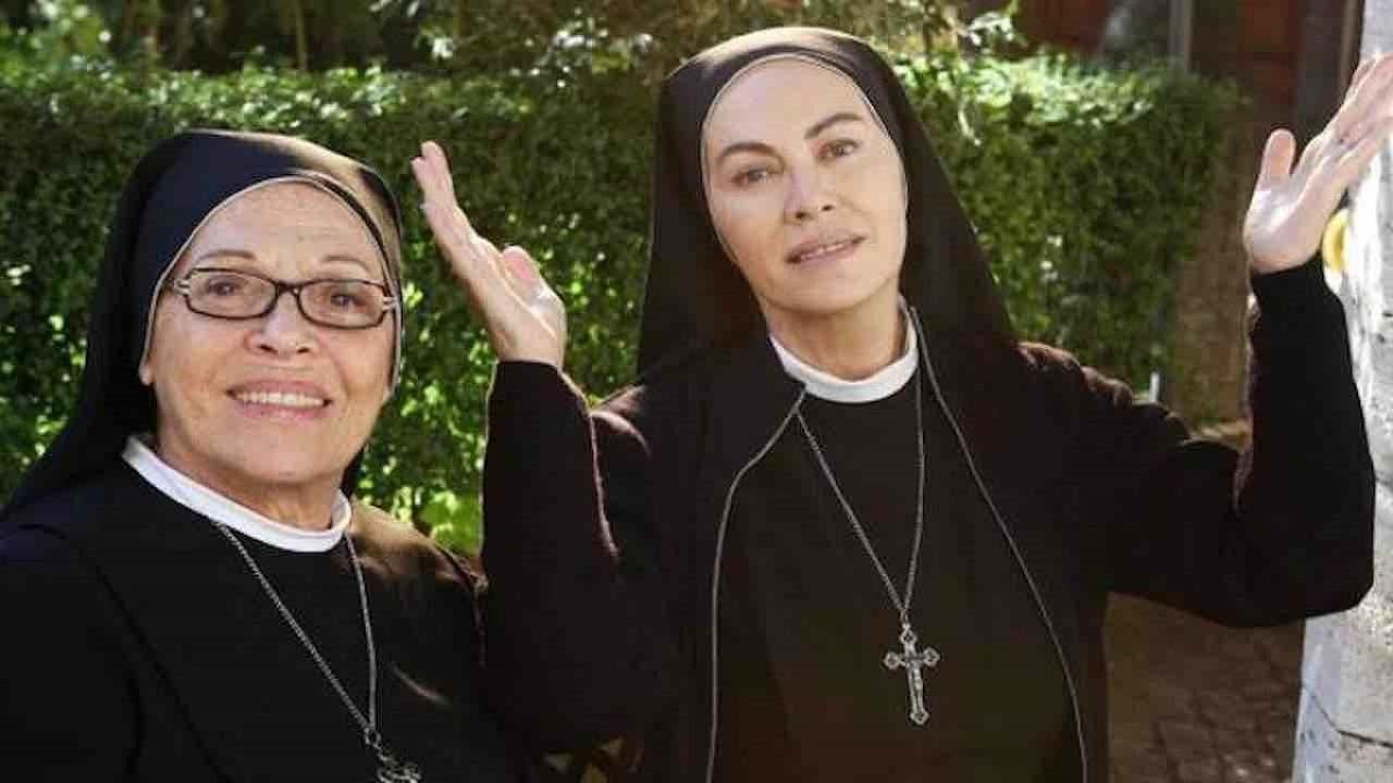 Che Dio ci aiuti 6, Diana Del Bufalo svela: