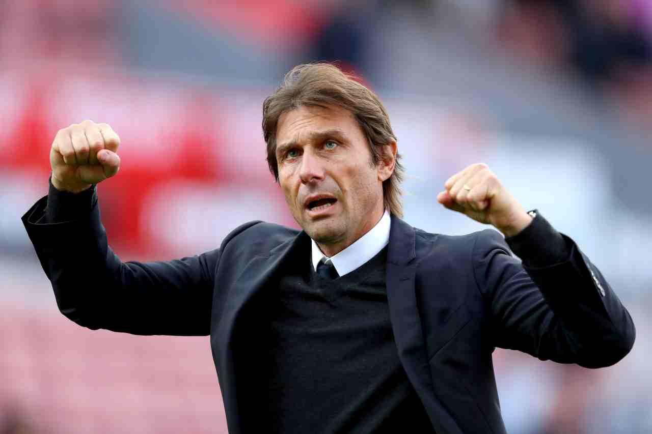 Serie A, verso Inter-Crotone: Conte va a caccia dell'ottava vittoria consecutiva