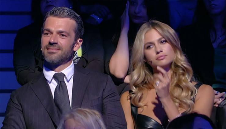 Myriam Catania, ecco la splendida ex moglie di Luca Argentero