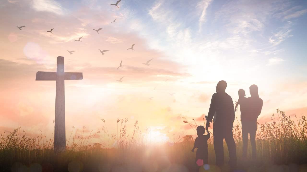Gesù cammina con noi