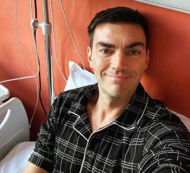 Gabry in ospedale- Meteoweek
