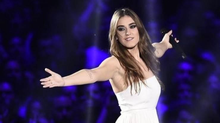 Gaia Gozzi al prossimo Sanremo 2021 - meteoweek