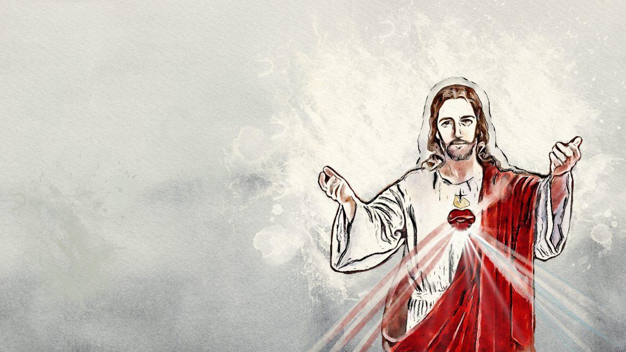 Gesù non si fa attendere