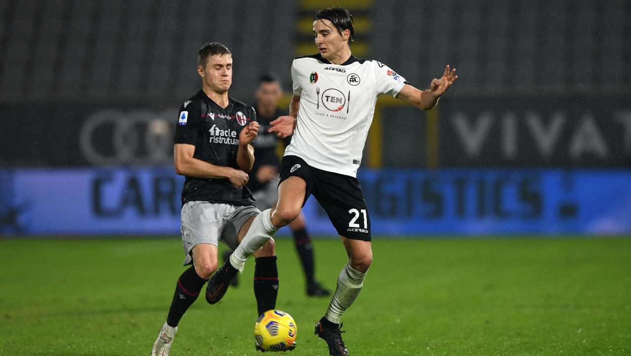 Sampdoria Ferrer