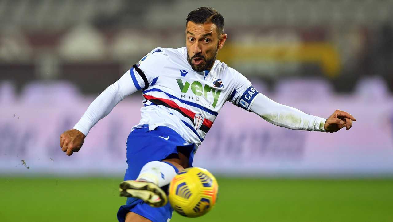 Juventus Quagliarella
