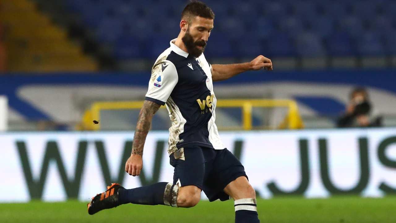 Sampdoria Tonelli