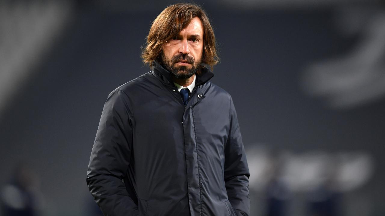 Juventus PIrlo Sampdoria