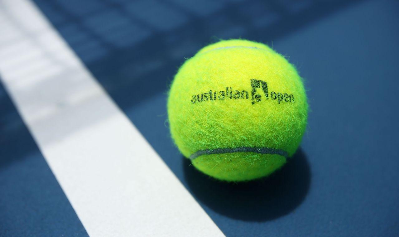 Australian Open 2021 | i due nuovi casi sono falsi positivi