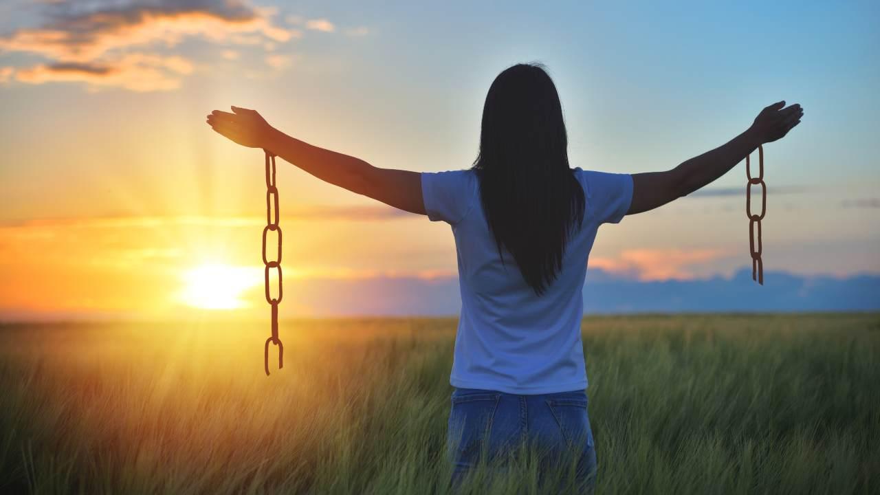 Il perdono che libera