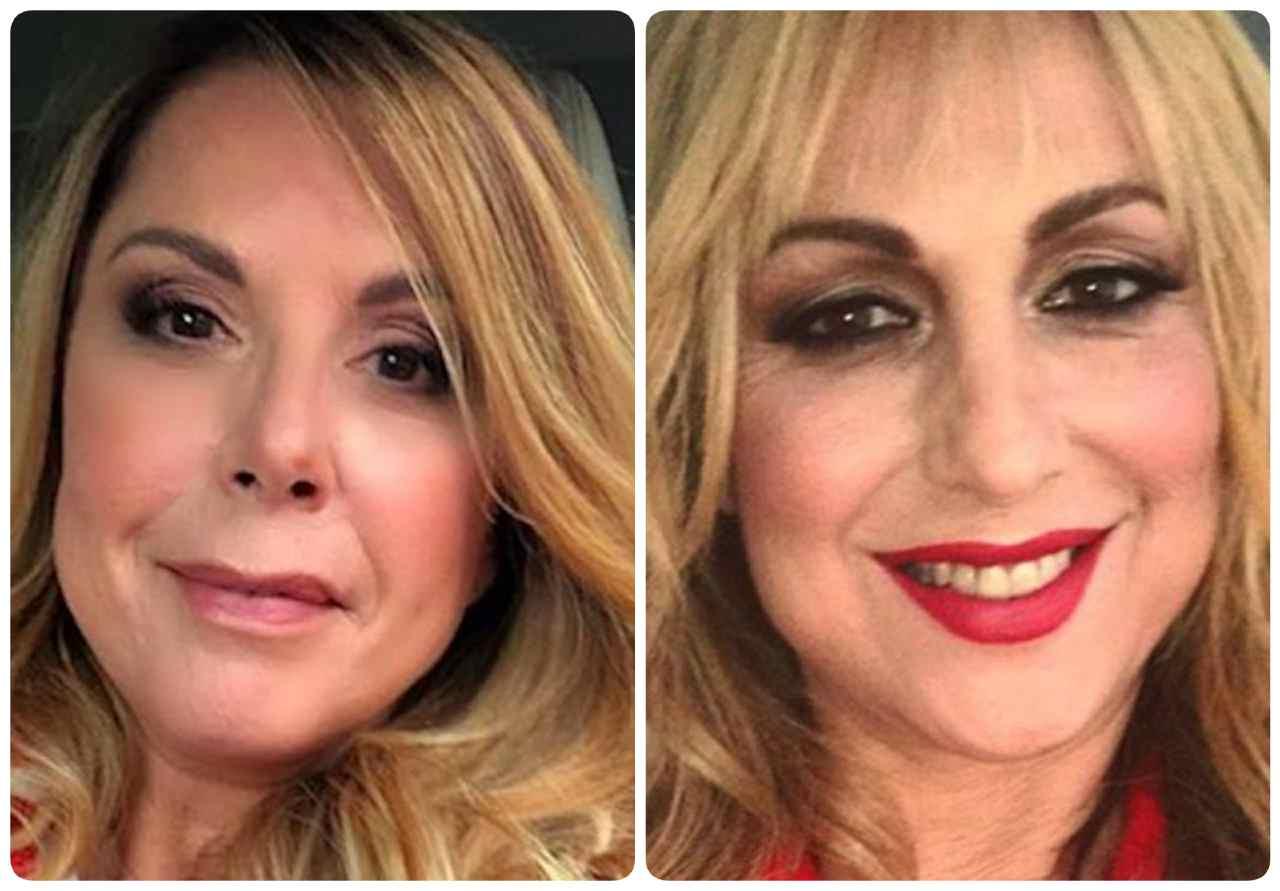 Le due prof di Amici Anna Pettinelli e Alessandra Celentano - meteoweek