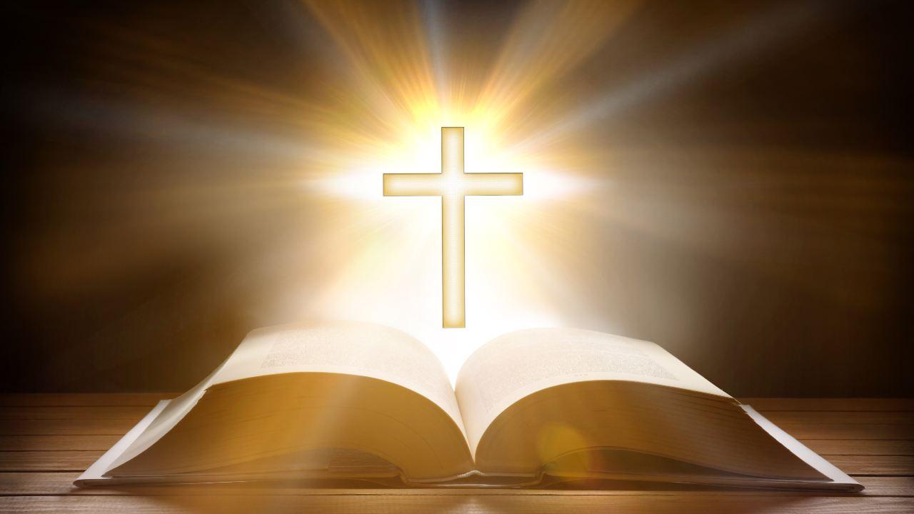 Storia della salvezza Bibbia