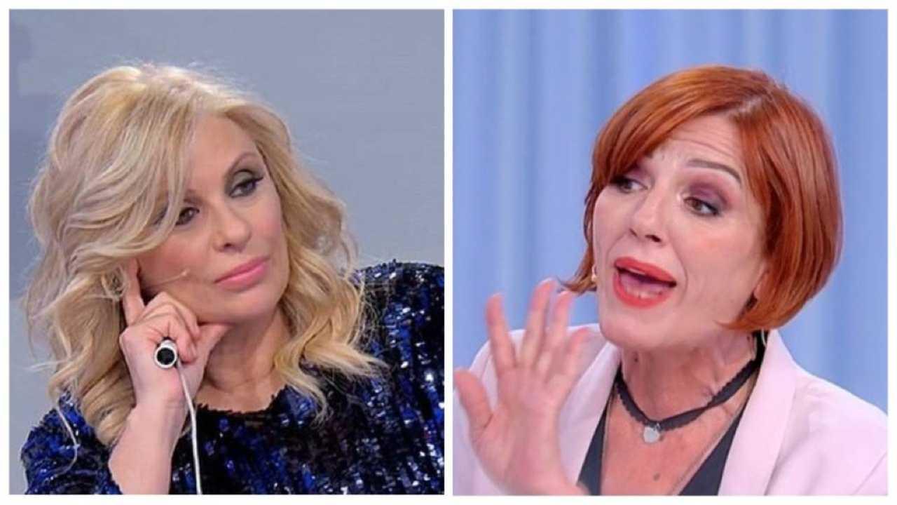 Tina Cipollari e Tinì Cansino - meteoweek