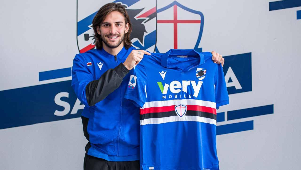 Sampdoria Torregrossa