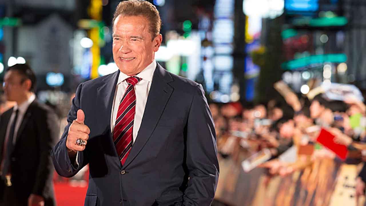 Schwarzenegger duro su Trump: