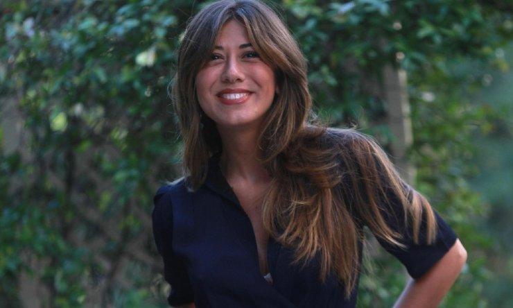 Virginia Raffaele - Meteoweek