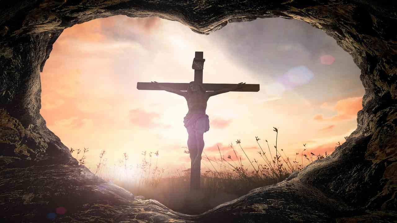 L'amore di Gesù non di fa attendere