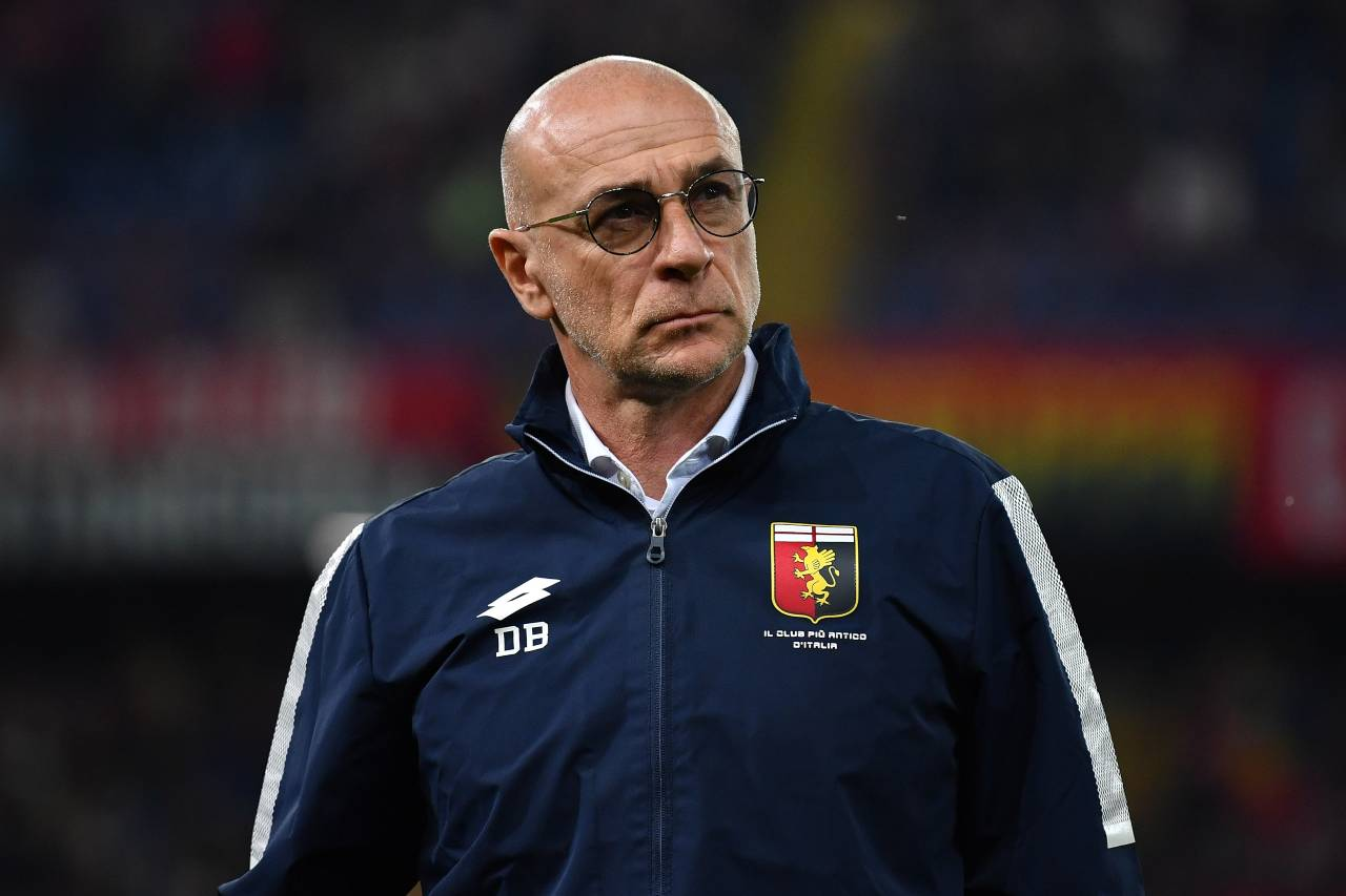 Ballardini (Photo by Valerio Pennicino/Getty Images)