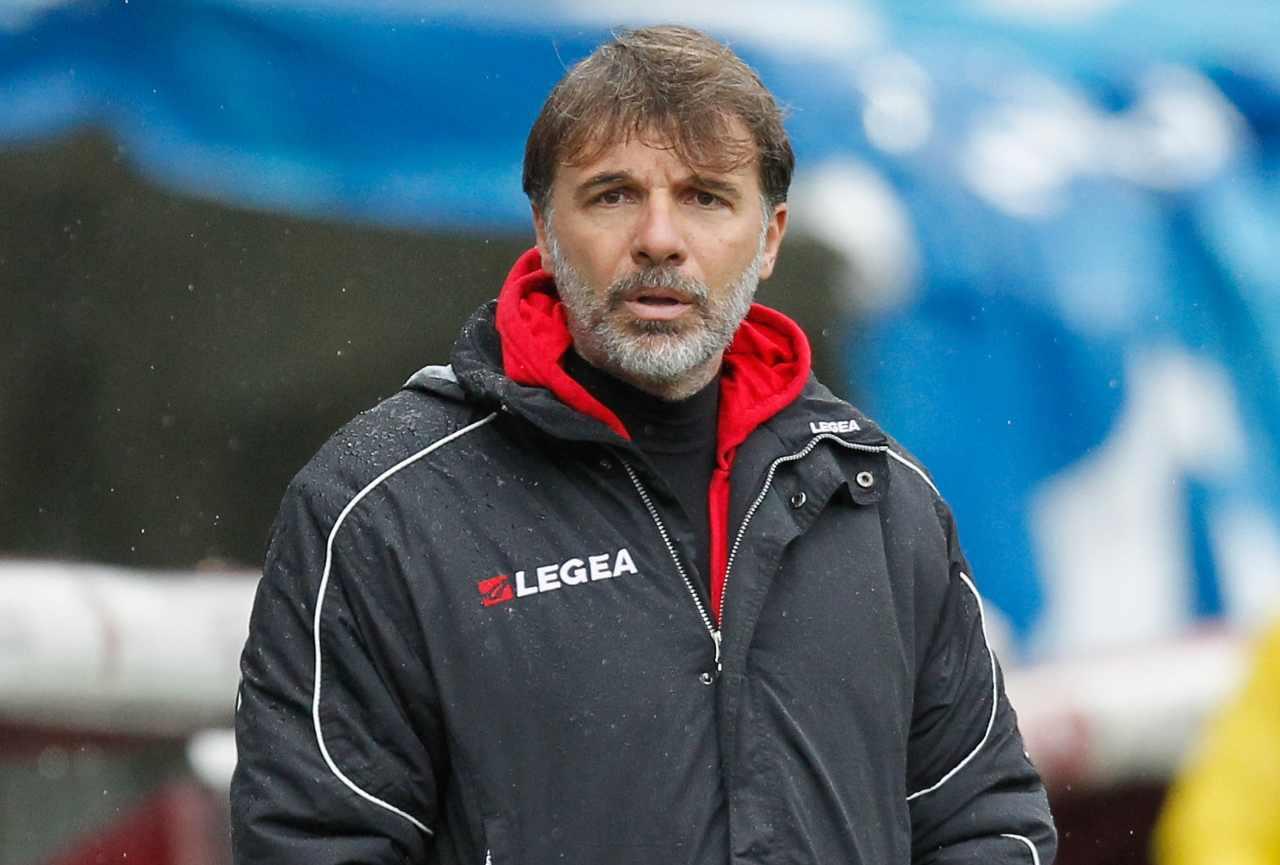 Baroni, tecnico della Reggina (Photo by Maurizio Lagana/Getty Images)