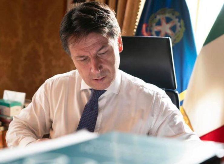Vertice di maggioranza, Cdm, rimpasto: come Conte vuole uscire dalla crisi - www.meteoweek.com