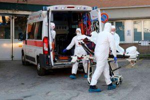 sospetto covid muore setticemia denuncia