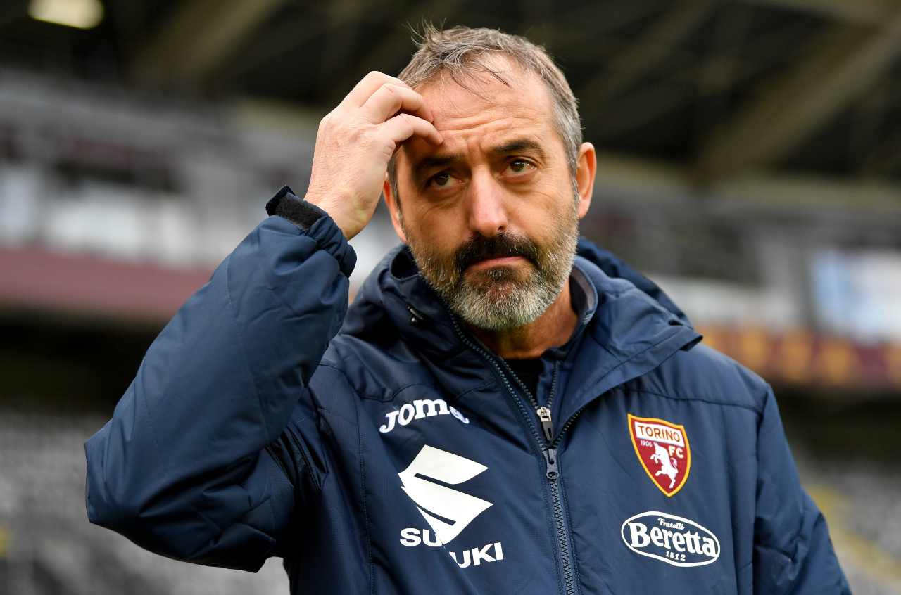 Giampaolo (Photo by Valerio Pennicino/Getty Images)