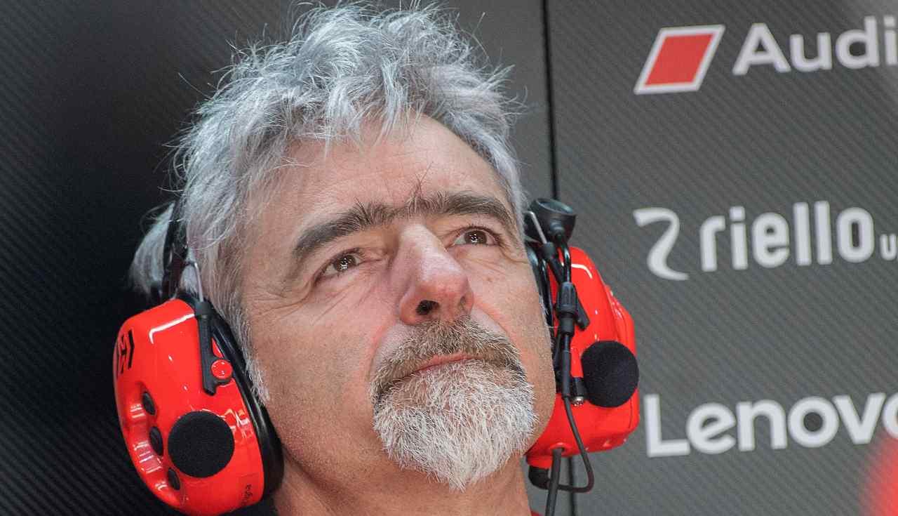 MotoGP, Dall'Igna: