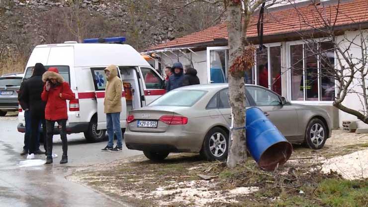 8 giovani trovati morti per soffocamento alla festa di Capodanno