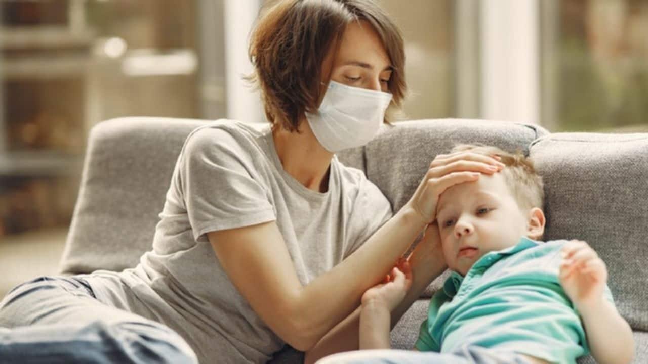 immunità covid virus mutato - meteoweek