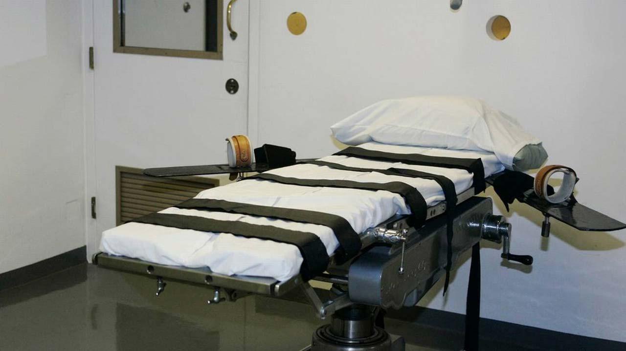 ultima condanna a morte federale era trump