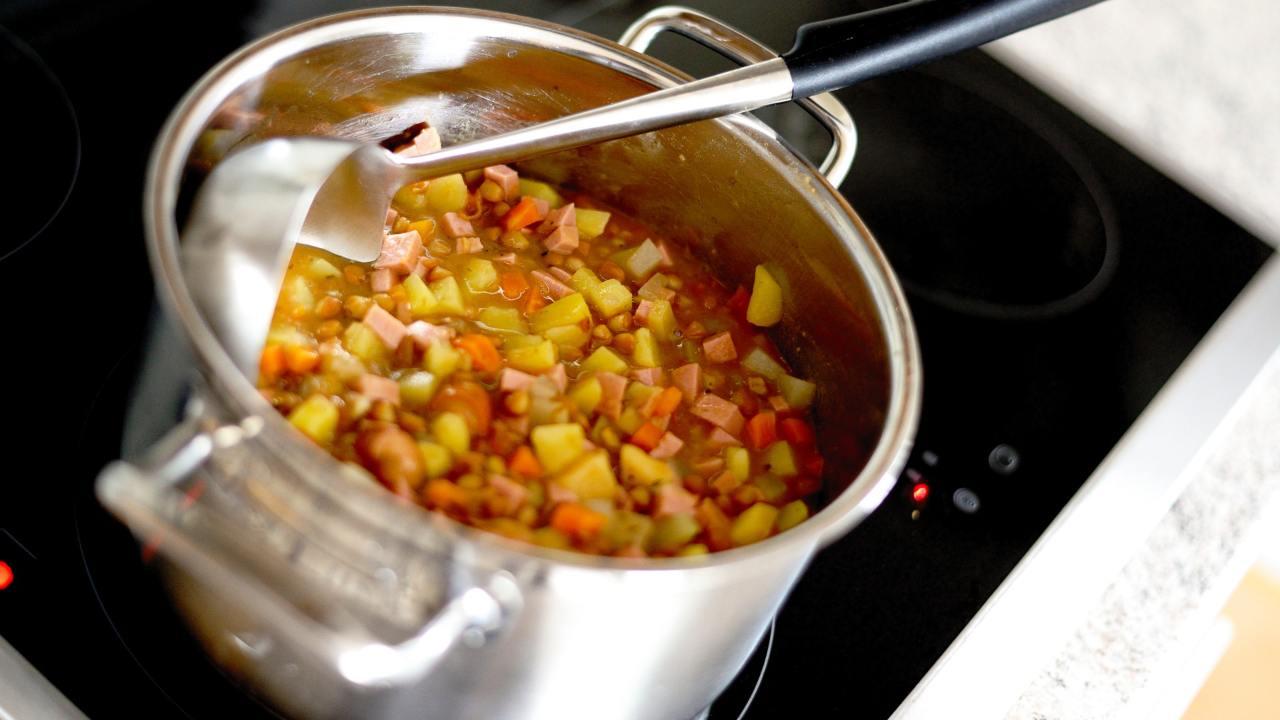 ricetta light vegetariana