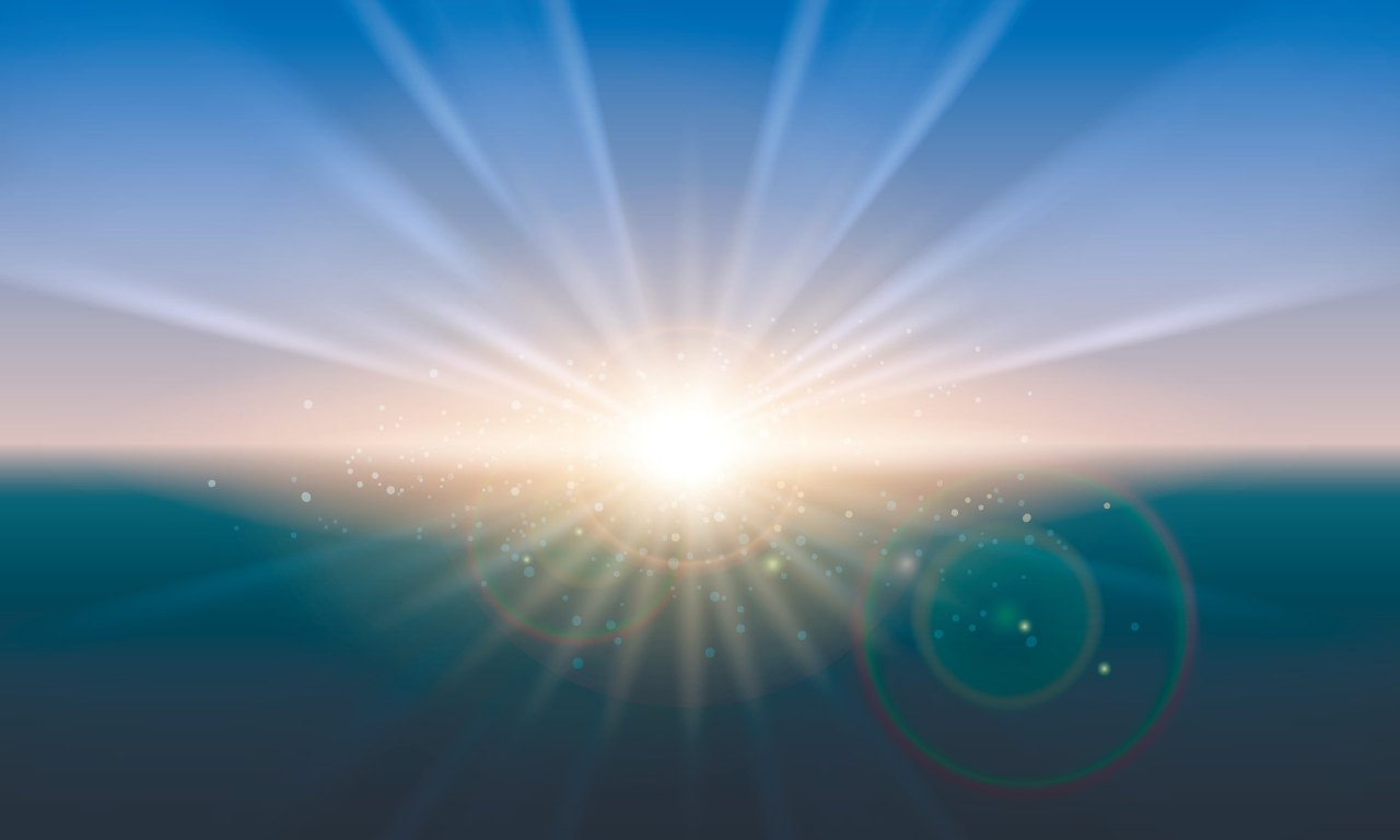 Gesù è la luce della nostra vita