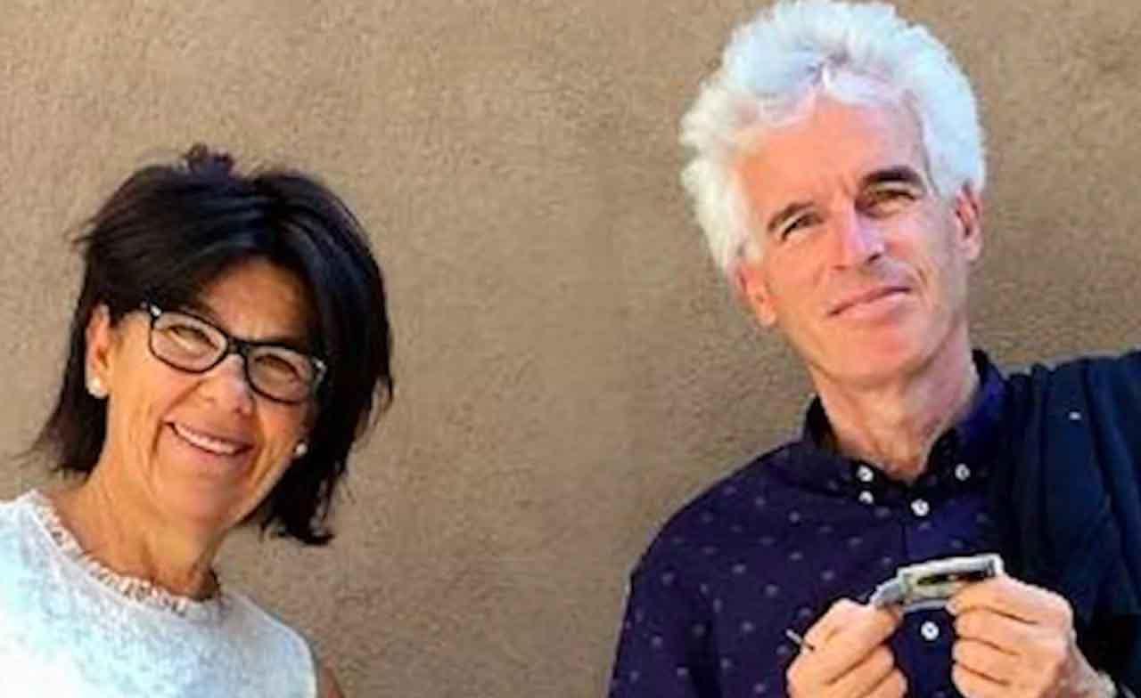 Coppia scomparsa a Bolzano: muore la madre di Laura Perselli - MeteoWeek
