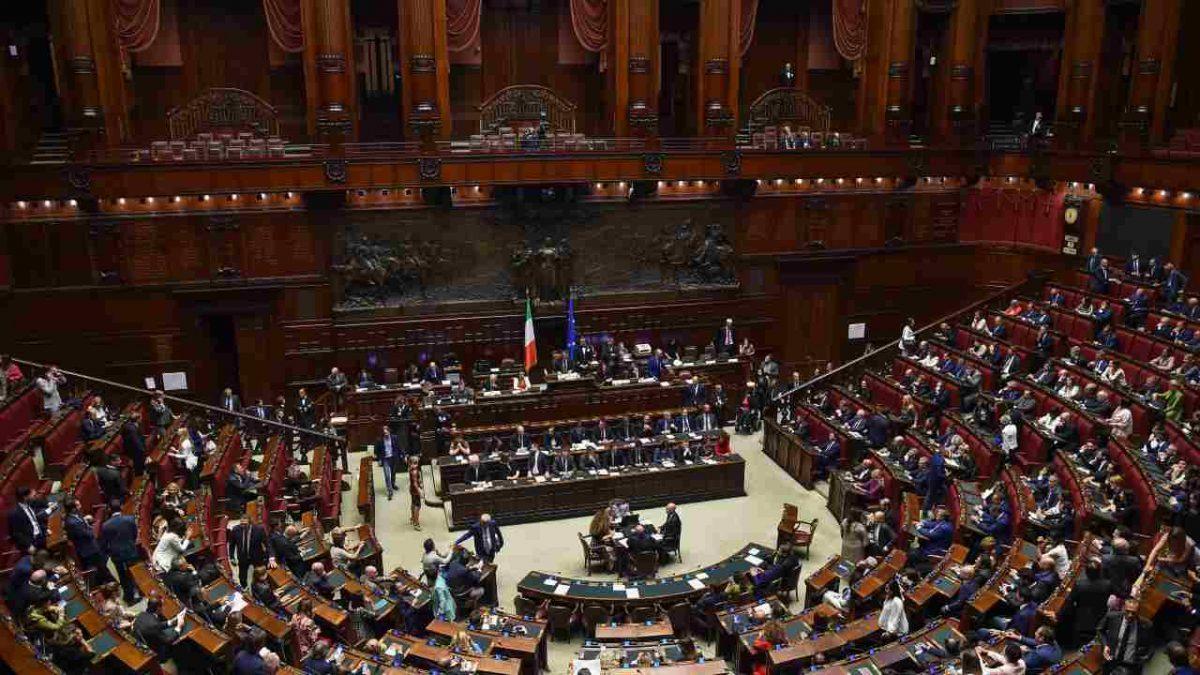 Governabilità e commissioni parlamentari: un problema in più per Conte - www.meteoweek.com