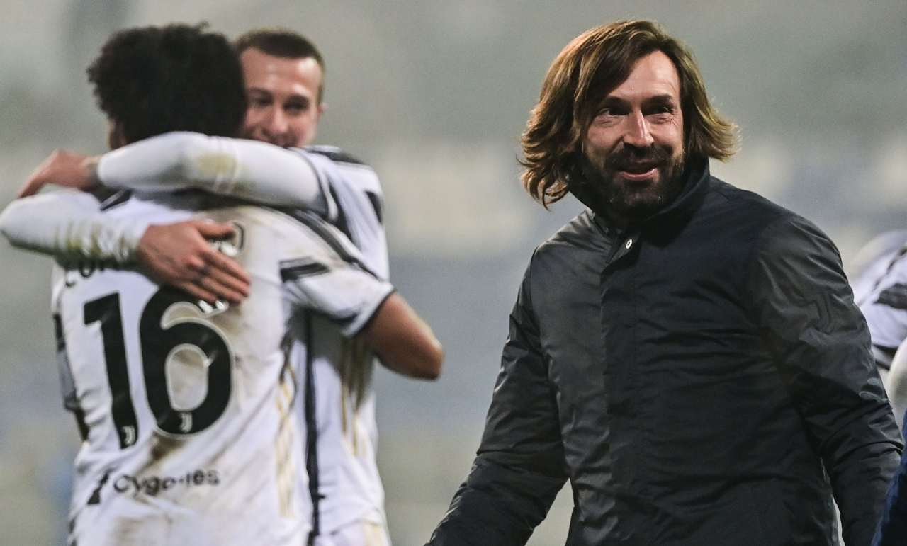 Andrea Pirlo (Photo by MIGUEL MEDINA/AFP via Getty Images)