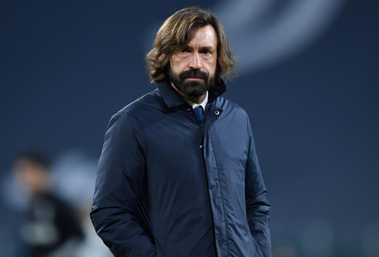 Il tecnico Andrea Pirlo  (Photo by Valerio Pennicino/Getty Images)
