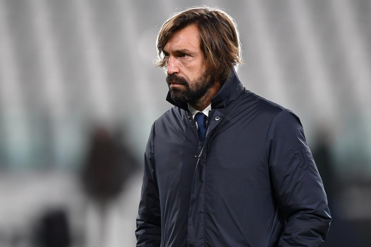 Andrea Pirlo (Photo by Valerio Pennicino/Getty Images)
