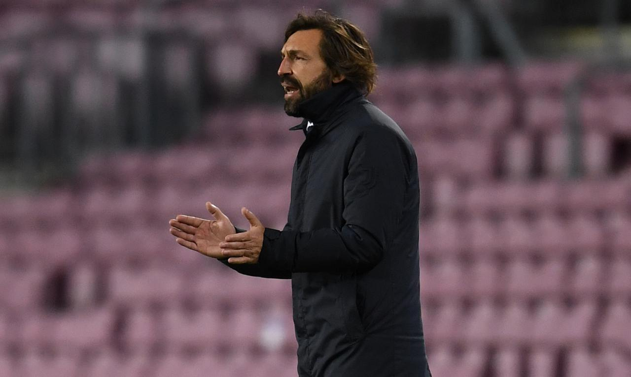 Pirlo (Photo by David Ramos/Getty Images)