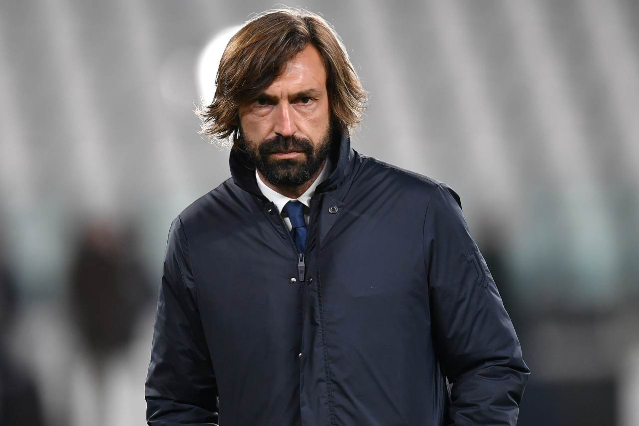 Pirlo (Photo by Valerio Pennicino/Getty Images)