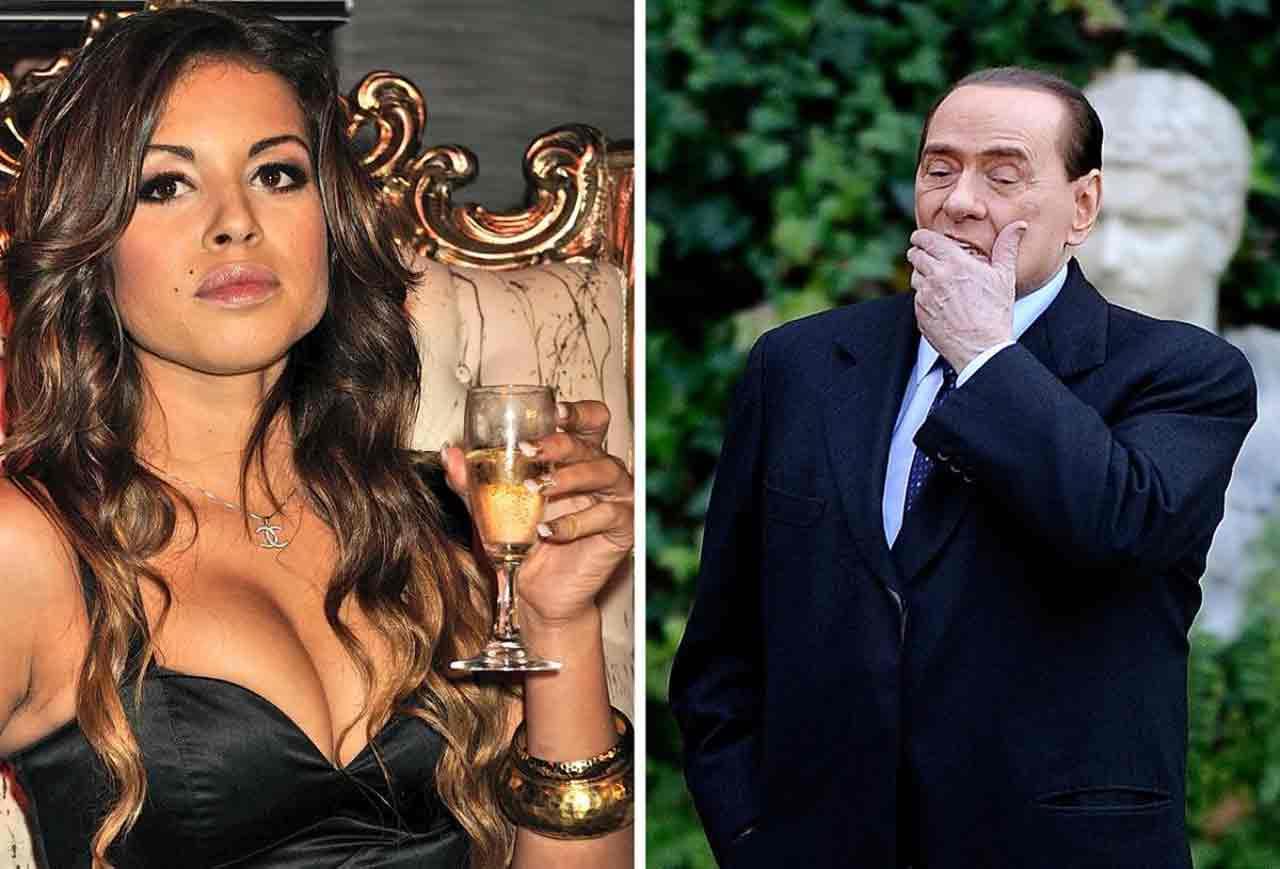 """Ruby ter, il legale: """"A Berlusconi serve un periodo di riposo domiciliare assoluto"""""""