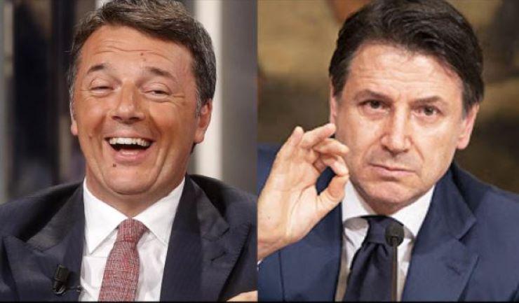 La strana voglia di crisi di Renzi: non vuole Conte, ma neanche le elezioni - www.meteoweek.com