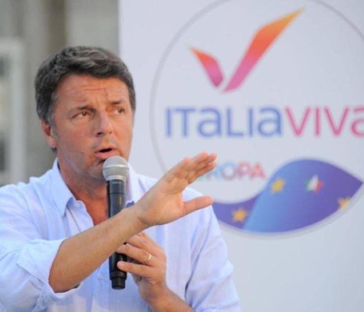 Il paradosso di Italia viva: 3 per cento nei sondaggi, ma tre possibili ministri - www.meteoweek.com