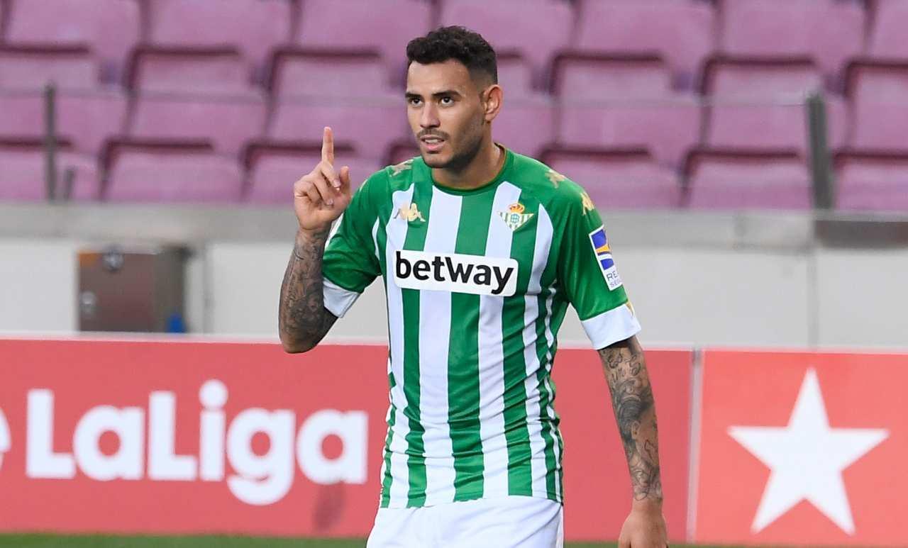 Antonio Sanabria (Photo by Jose Manuel Alvarez/Quality Sport Images/Getty Images)